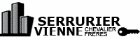 Serrurier Vienne